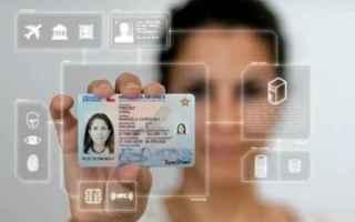 Siti Web: carta identità online