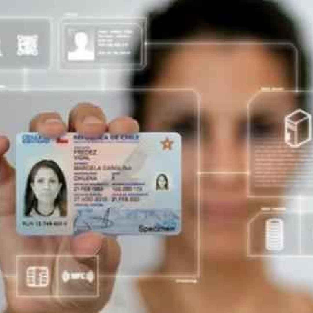 carta identità online
