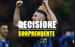 Serie A: inter  calciomercato  serie a