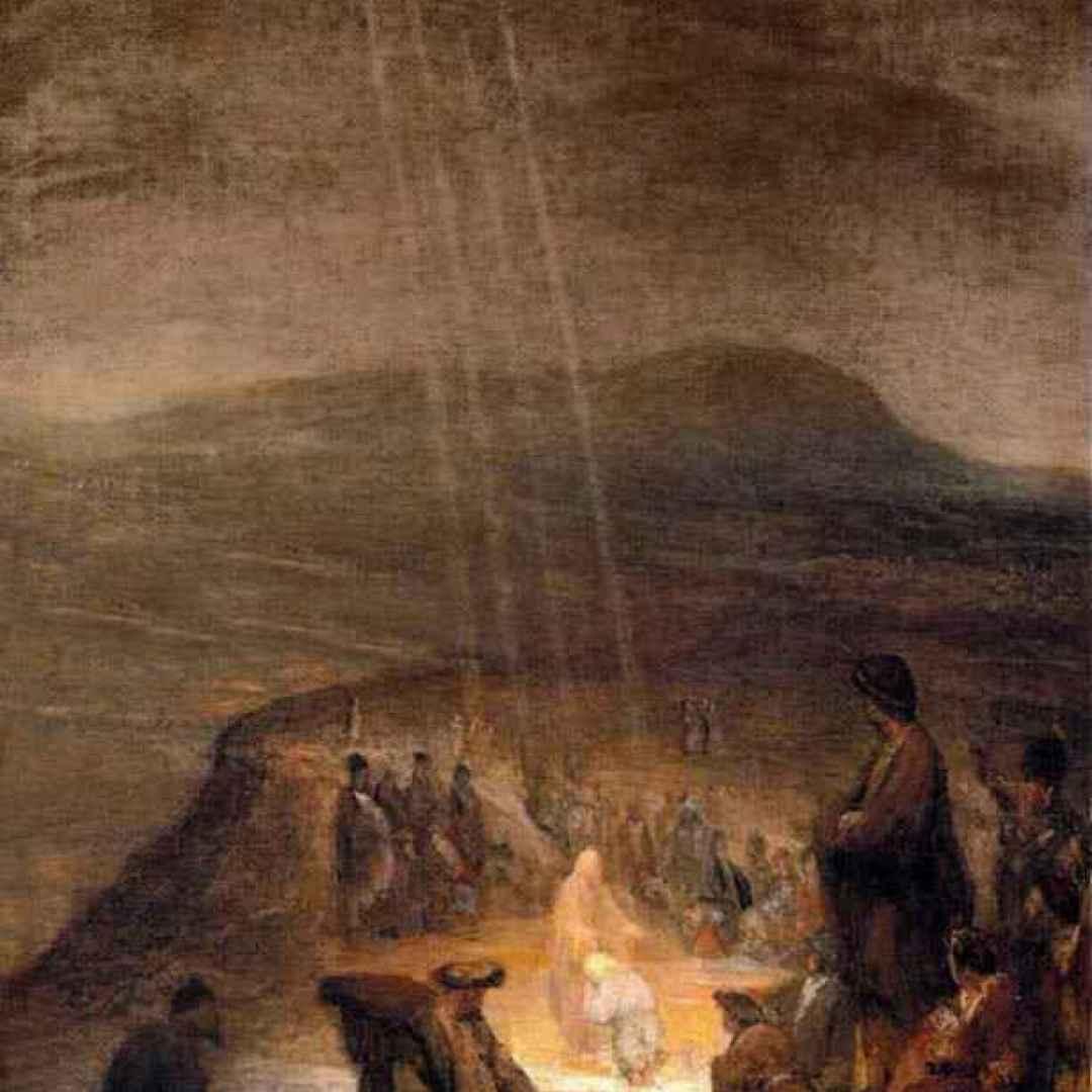 de gelder  dipinti  ufo