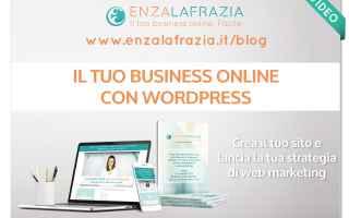 Web Marketing: wordpress  webmarketing