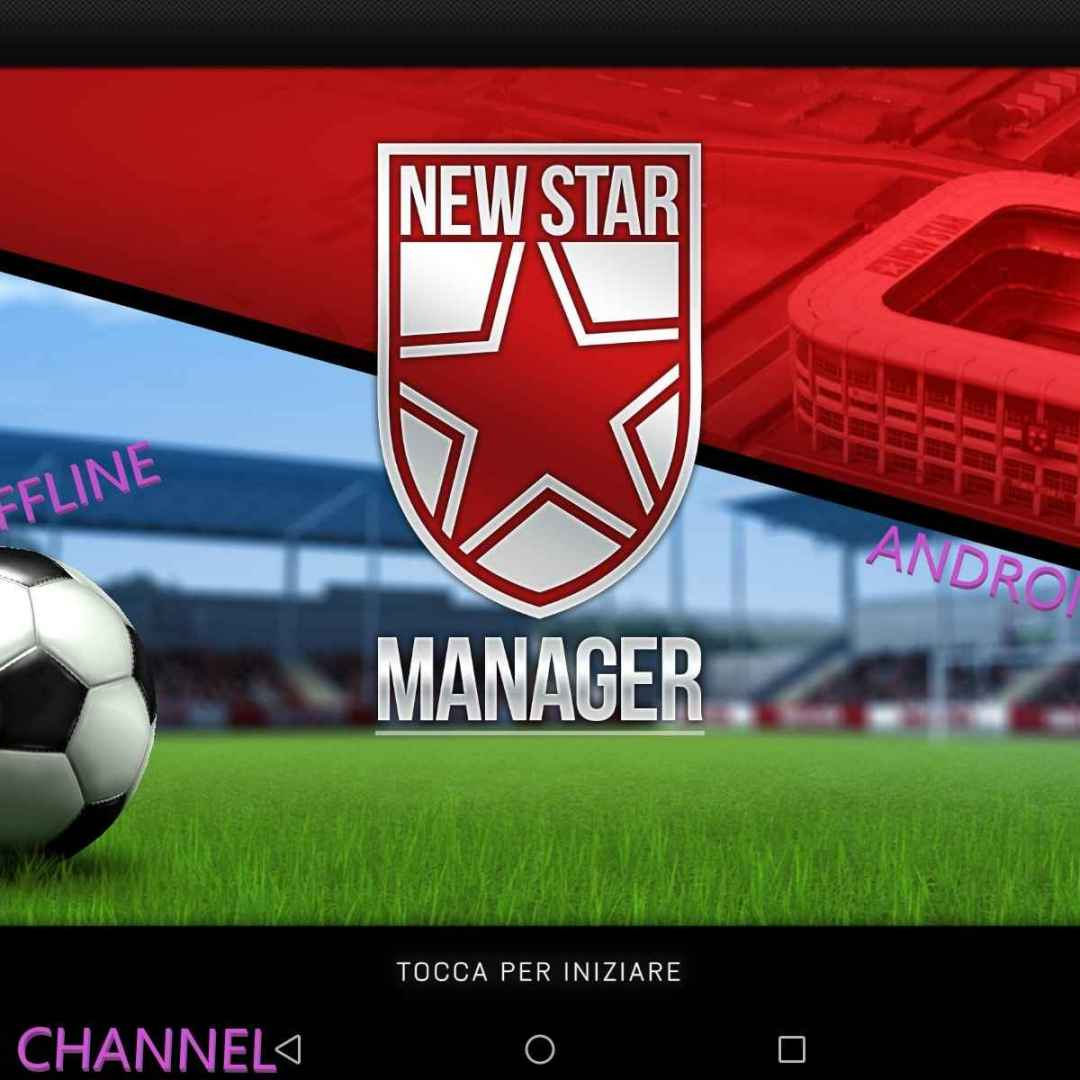 manager  android  ios  soccer