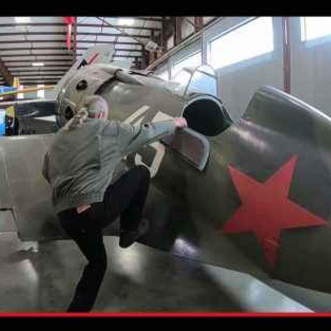 aerei  russia  caccia  tecnologia
