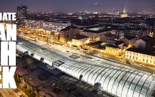 Torino: tech  tecnologia
