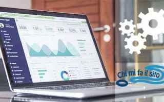 SEO: creare siti web  ottimizzare siti web