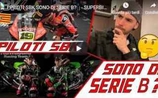 Motori: superbike video moto motori sbk