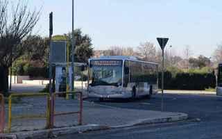 roma  trasporto pubblico  roma tpl