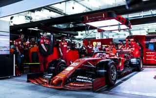 Formula 1: f1  race1000  chinesegp  ferrari