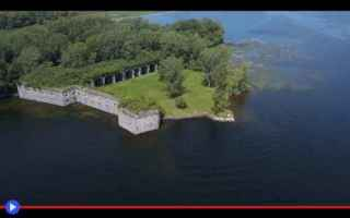 Architettura: castelli  storia  stati uniti  forti