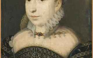 Storia: margherita di valois  margot  regina