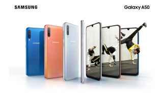Cellulari: samsung galaxy a50  galaxy a50  galaxy a