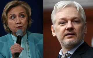 dal Mondo: julian assange  wikileaks  ecuador