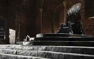 Serie TV : game of thrones