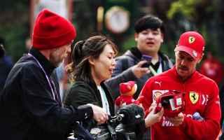 Formula 1: f1  ferrari  vettel  chinesegp  race1000