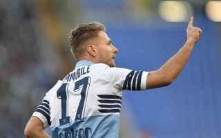 Serie A: milan lazio  diretta