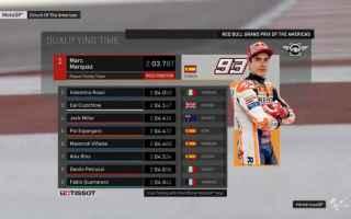 Nelle qualifiche del Gran Premio delle Americhe, Marc Marquez si conferma il Re del Cota, conquistan