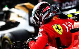 Formula 1: f1  chinesegp  ferrari  leclerc