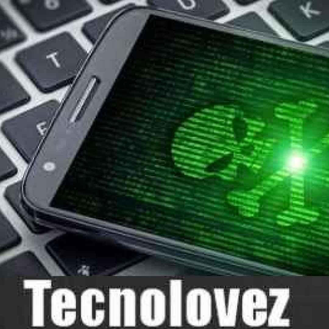 android malware virus sicurezza