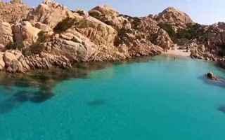 Viaggi: sardegna  vacanze  news  mare  spiagge