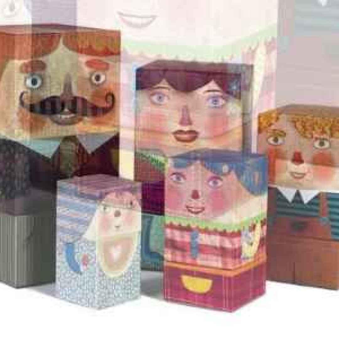 box  family  bambini  casa  famiglia