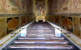 Religione: musei vaticani  spirituallità