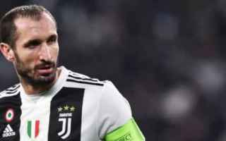 Champions League: juventus  juve  chiellini  emre can