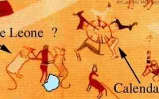Storia: archeologia  egitto  mappamondo  misteri