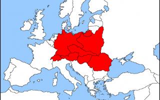 sindrome italia  est europa  urss