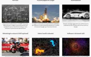 SEO: guida  seo  ottimizzazione  google  2019