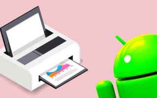 Android: android apps stampa lavoro office