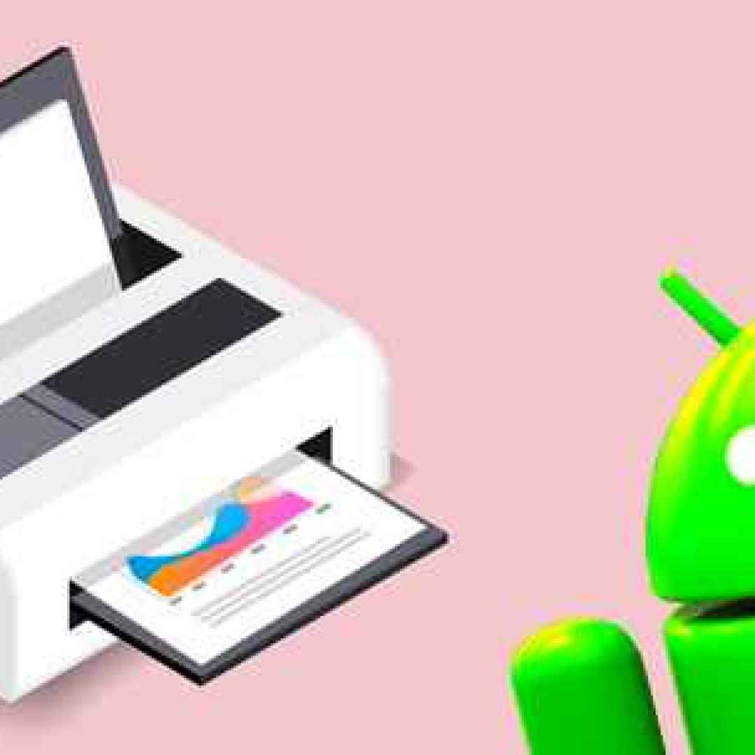 android apps stampa lavoro office