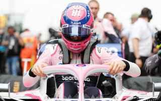 f1  formula1  racingpoint  stroll