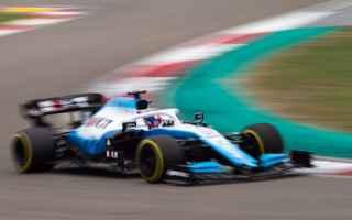 williams  mazepin  f1  formula 1