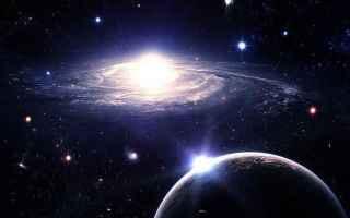 Astronomia: alieni  extraterrestri  zoo galattico
