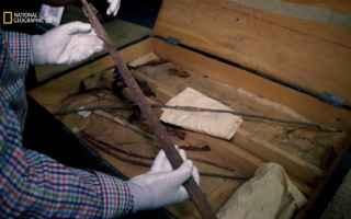 tomba tutankhamon  tutankhamon