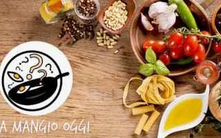 Ricette: ricetta  android  cibo  food  piatto  gusto
