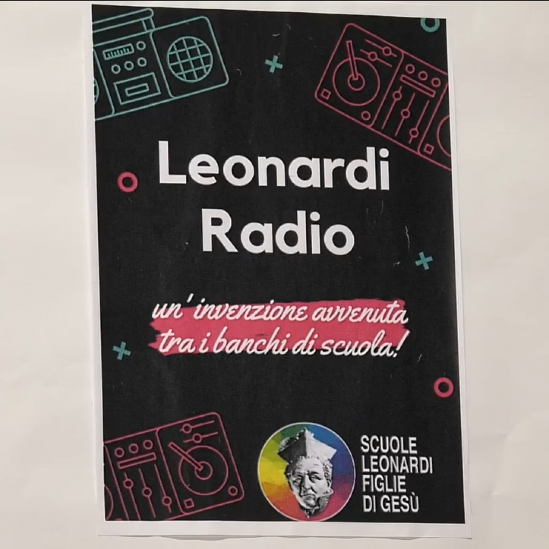 webradio  web  radio  verona  scuola