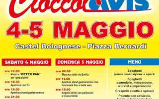 Notizie locali: castel bolognese  avis