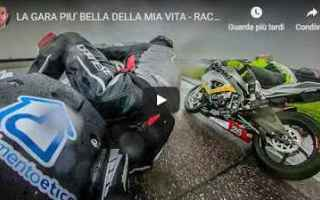 Motori: video moto motori gp sport