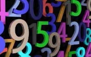 Astrologia: giochi  lotto  numeri  fortuna  segni
