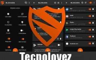 Android: android bloccare pubblicità blokada