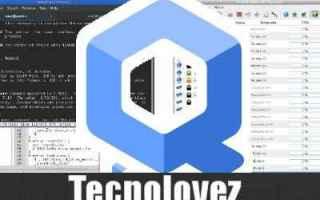 Linux: qubes os  sistema operativo
