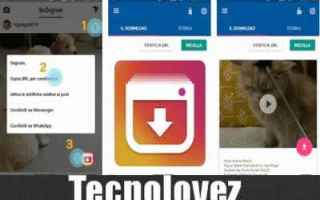 video downloader for instagram app