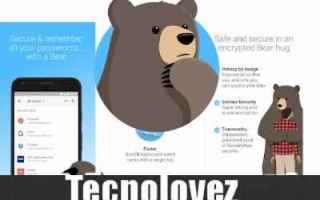 remembear app password