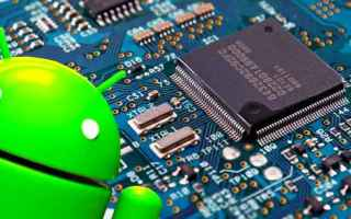 Android: android hardware test sensori apps