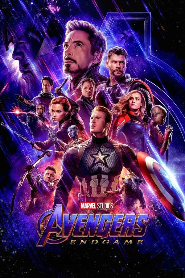 Avengers Endgame Stream Openload