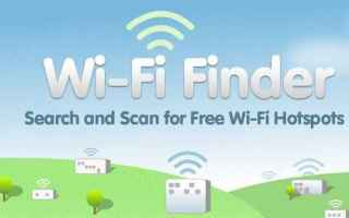 sicurezza android wifi app