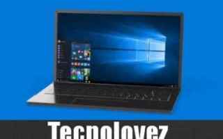 windows 10 punto di ripristino
