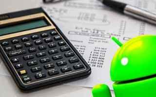 Android: calcolatrice android applicazioni lavoro