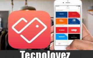 App: stocard app card